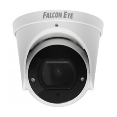 Видеокамера IP FALCON EYE FE-IPC-DV2-40pa, 1080p, 2.8 - 12 мм, белый