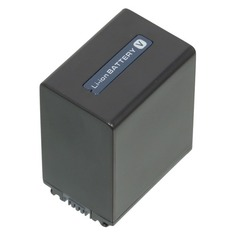 Аккумулятор ACMEPOWER AP-NP-FV100, Li-Ion, 7.2В, 2400мAч, для видеокамер
