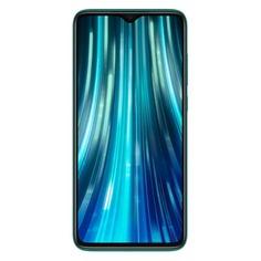 Смартфон XIAOMI Redmi Note 8 Pro 6/64Gb, зеленый лесной
