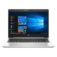 """Ноутбук HP ProBook 440 G6, 14"""", Intel Core i7 8565U 1.8ГГц, 16Гб, 512Гб SSD, nVidia GeForce Mx130 - 2048 Мб, Windows 10 Professional, 5PQ22EA, серебристый"""