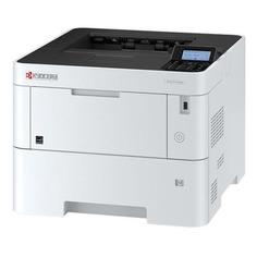 Принтер лазерный KYOCERA P3145dn лазерный, цвет: белый [1102tt3nl0]
