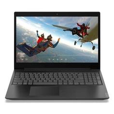 "Ноутбук LENOVO IdeaPad L340-15IWL, 15.6"", Intel Celeron 4205U 1.8ГГц, 4Гб, 128Гб SSD, Intel UHD Graphics 610, noOS, 81LG00MJRK, черный"