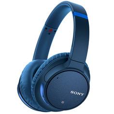 Наушники Bluetooth Sony WH-CH700N Blue