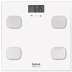 Весы напольные Tefal Body Up BM2523V0