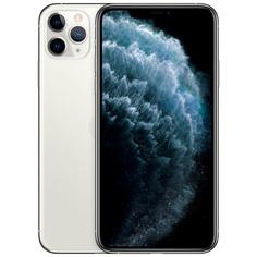 Смартфон Apple iPhone 11 Pro Max 512GB Silver (MWHP2RU/A)