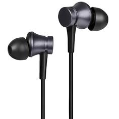 Наушники внутриканальные Xiaomi Mi Earphones Basic Black