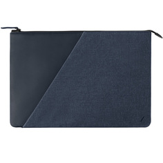 "Кейс для MacBook Native Union 12"" Stow Indigo (STOW-CSE-IND-FB-12)"