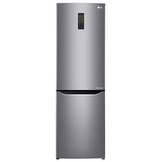 Холодильник LG GA-B419SMHL Silver