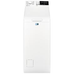 Стиральная машина с вертикальной загрузкой Electrolux PerfectCare 600 EW6T4R272