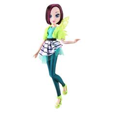 Кукла Winx Музыкальная группа Текна