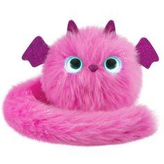 Интерактивная игрушка 1Toy «Питомец» Pomsies. Zoey 38 см