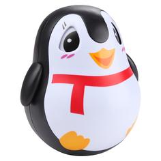 Игрушка-неваляшка Zhorya Пингвин