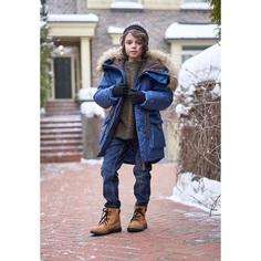 Куртка Oldos, цвет: синий