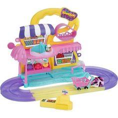 Игровой набор Хома Дома 1Toy Хомамаркет