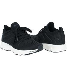 Кроссовки Anta, цвет: черный/белый