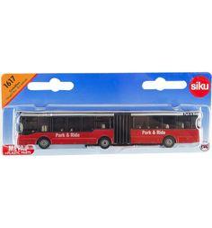 Машинка Siku Автобус-гармошка