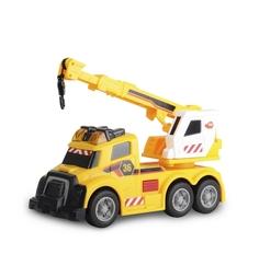 Машинка Dickie Mobile Crane со светом и звуком 15 см