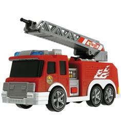 Инерционная машинка Dickie пожарная машина с водой 15 см