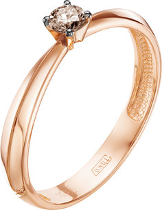 Золотые кольца Кольца Vesna jewelry 1059-151-09-00