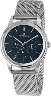 Мужские часы в коллекции Retro Classic Мужские часы Jacques Lemans 1-2061H