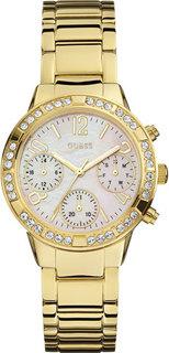 Женские часы в коллекции Sport Steel Женские часы Guess W0546L2