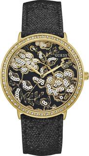 Женские часы в коллекции Trend Женские часы Guess W0820L1