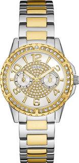 Женские часы в коллекции Sport Steel Женские часы Guess W0705L4