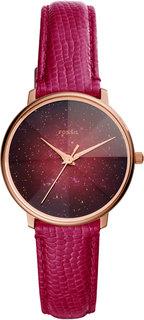 Женские часы в коллекции Prismatic Galaxy Женские часы Fossil ES4731