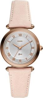 Женские часы в коллекции Lyric Женские часы Fossil ES4707