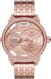 Женские часы в коллекции Mini Daddy Женские часы Diesel DZ5597
