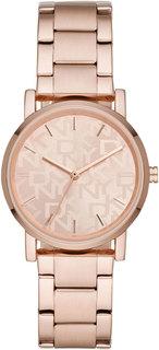 Женские часы в коллекции Soho Женские часы DKNY NY2854