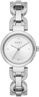 Женские часы в коллекции Eastside Женские часы DKNY NY2849
