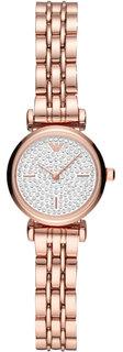 Женские часы в коллекции Gianni T-Bar Женские часы Emporio Armani AR11266