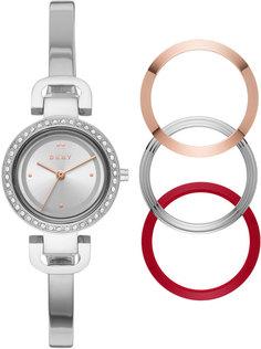 Женские часы в коллекции City Link Женские часы DKNY NY2861