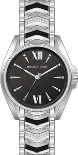Женские часы в коллекции Whitney Женские часы Michael Kors MK6742