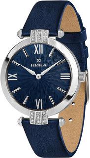 Женские часы в коллекции SlimLine Женские часы Ника 0111.2.9.81B Nika