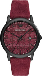 Мужские часы в коллекции Luigi Мужские часы Emporio Armani AR11273
