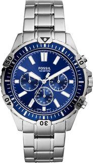 Мужские часы в коллекции Garrett Мужские часы Fossil FS5623