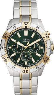 Мужские часы в коллекции Garrett Мужские часы Fossil FS5622