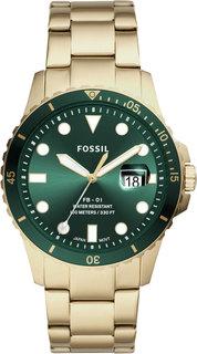 Мужские часы в коллекции FB-01 Мужские часы Fossil FS5658
