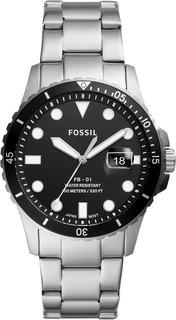 Мужские часы в коллекции FB-01 Мужские часы Fossil FS5652