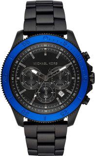 Мужские часы в коллекции Theroux Мужские часы Michael Kors MK8759