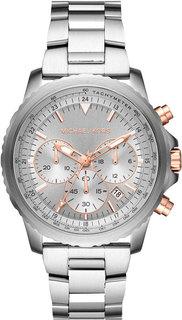 Мужские часы в коллекции Theroux Мужские часы Michael Kors MK8754