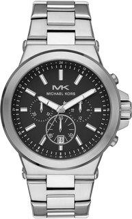 Мужские часы в коллекции Dylan Мужские часы Michael Kors MK8730