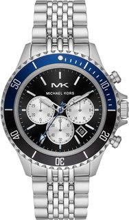 Мужские часы в коллекции Bayville Мужские часы Michael Kors MK8749