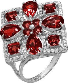 Серебряные кольца Кольца Ювелирные Традиции Ko620-2026GR