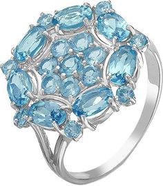 Серебряные кольца Кольца Ювелирные Традиции K620-2025T