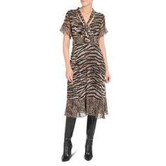 Платье MICHAEL KORS MF98ZA4CCV коричневый