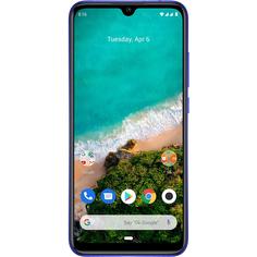 Смартфон Xiaomi MI A3 64 GB Blue