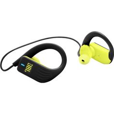 Наушники JBL Endurance Sprint Black/Lime
